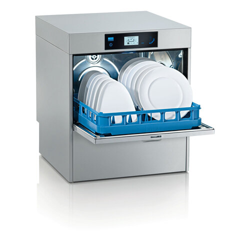 The dishwasher M-iClean U from Meiko
