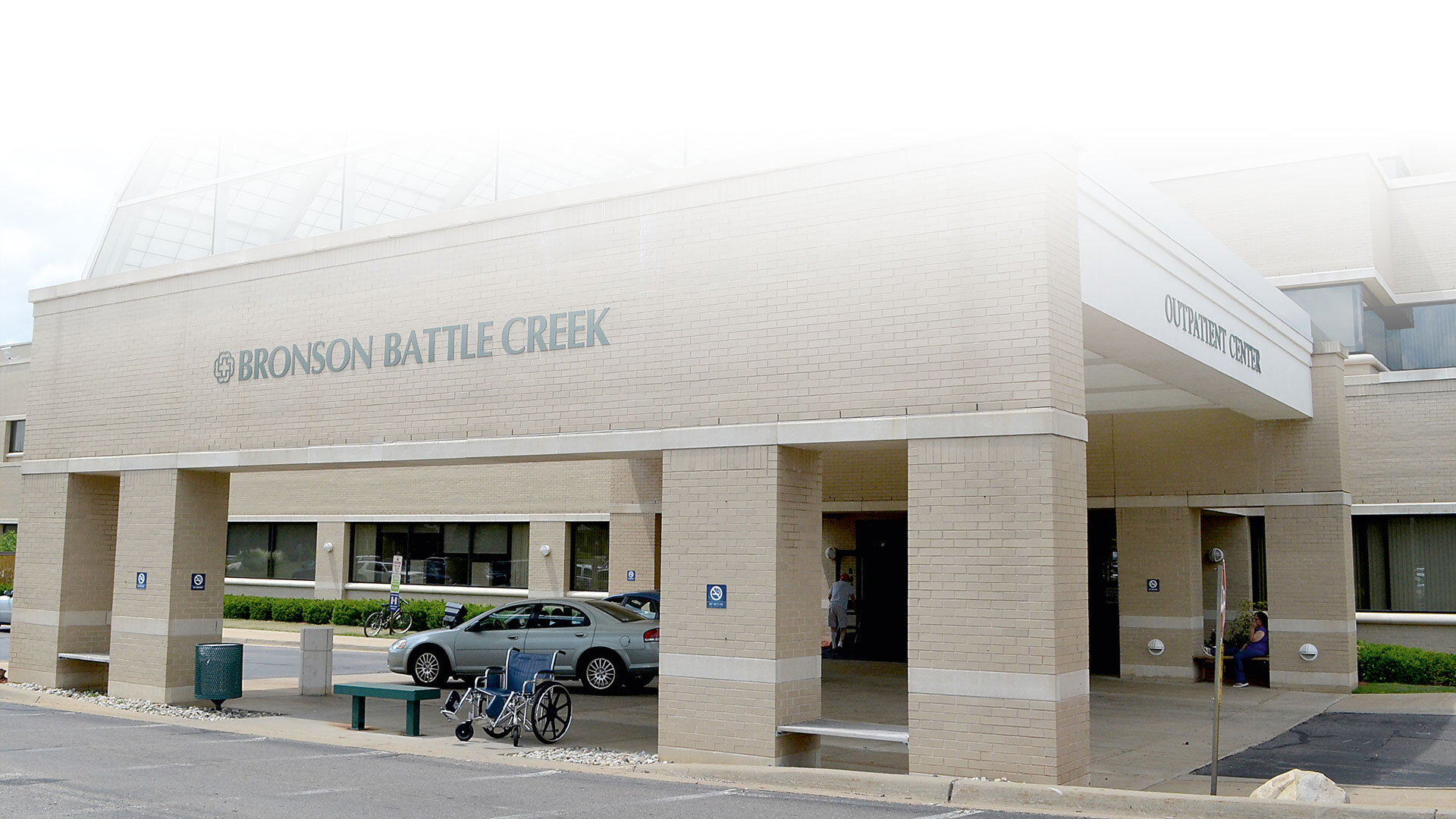 Bronson Battle Creek Hospital